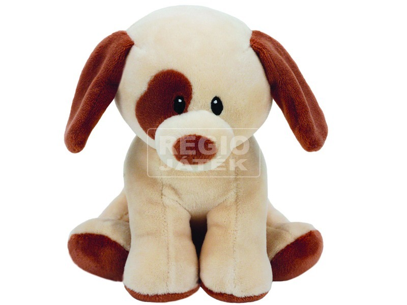 Baby Ty BUMPKIN kutya plüss figura 15 cm