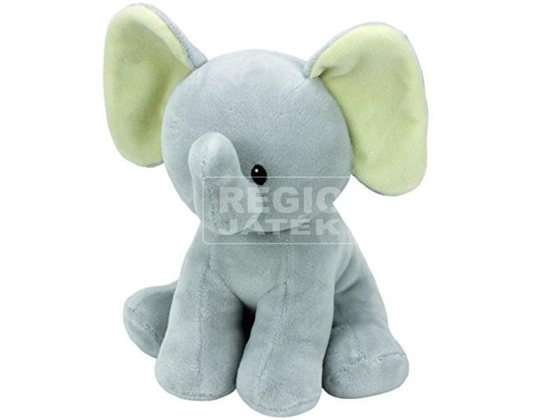 Baby Ty BUBBLES elefánt plüss 24cm