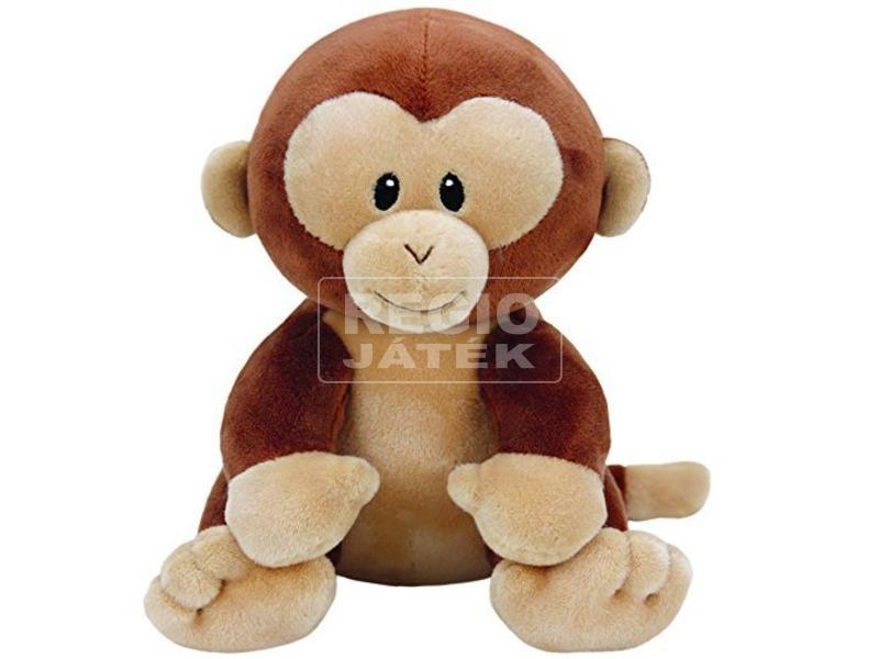 Baby Ty BANANA, majom plüss 24cm