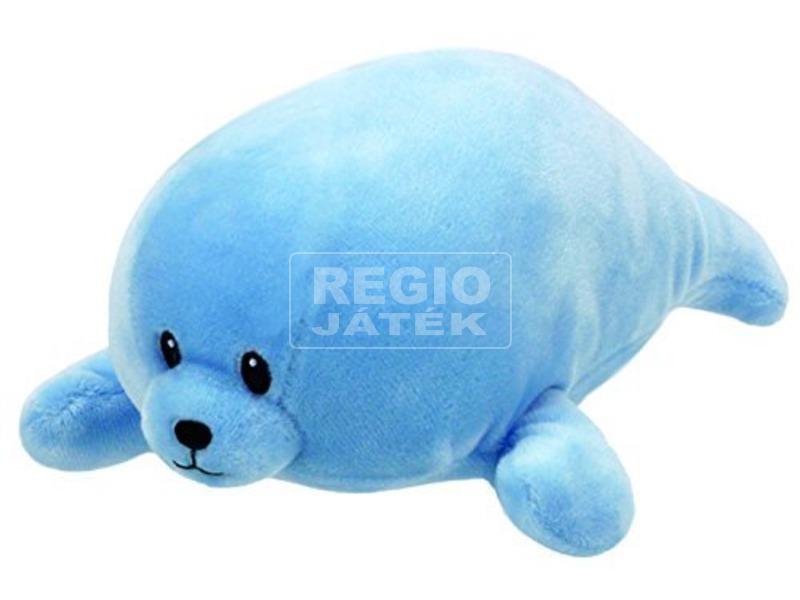 Baby Ty SQUIRT kék fóka plüss 24cm