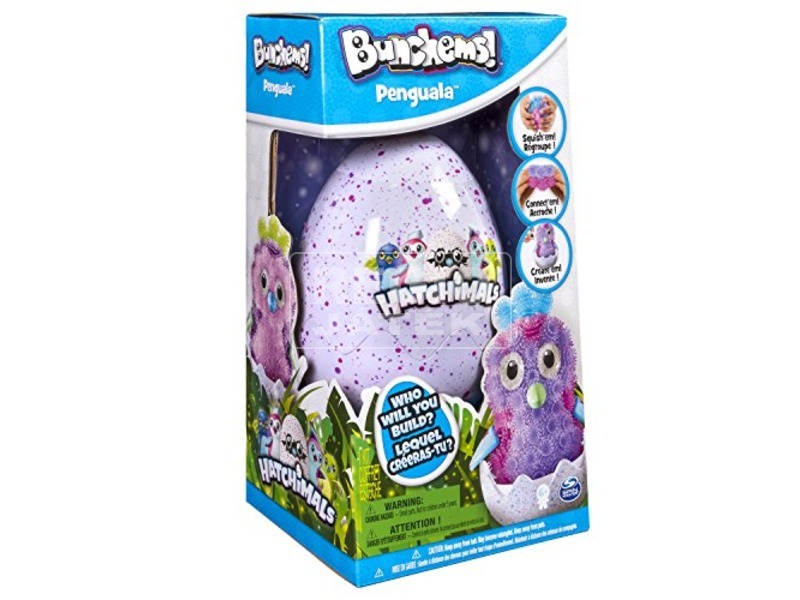 Hatchimals /Bunchems
