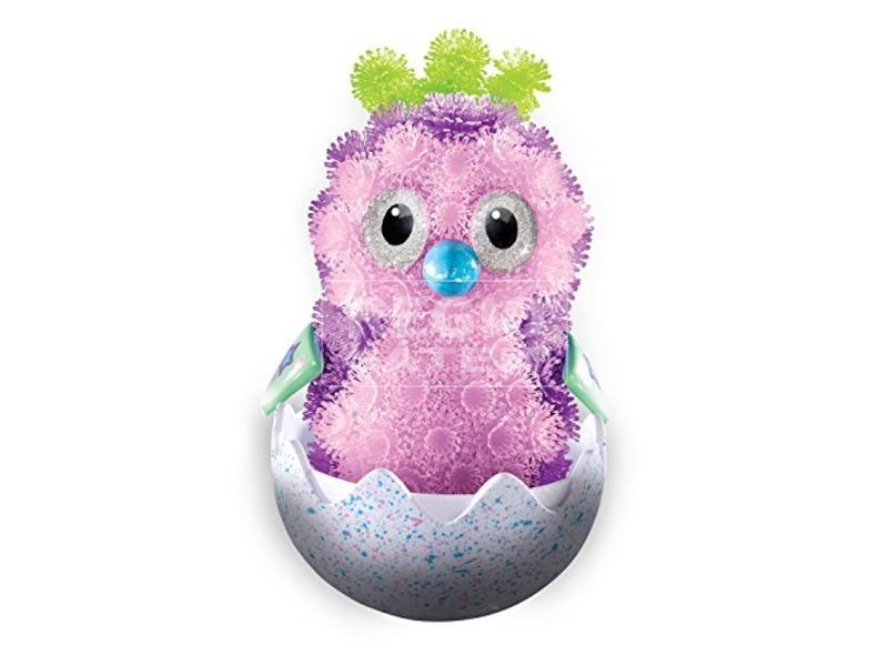 kép nagyítása Hatchimals bogáncs figura tojásban - többféle