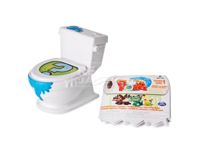 Flush Force kettes csomag