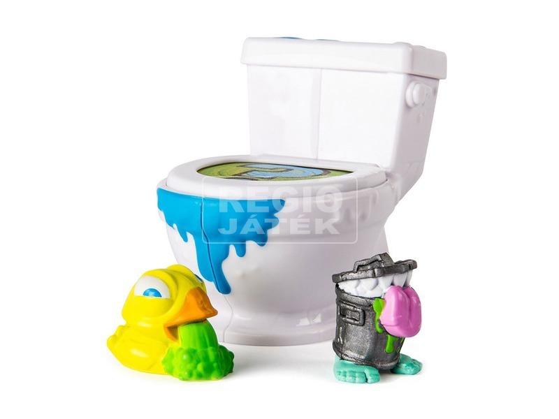 kép nagyítása Flush Force a piszkos ötös csomag