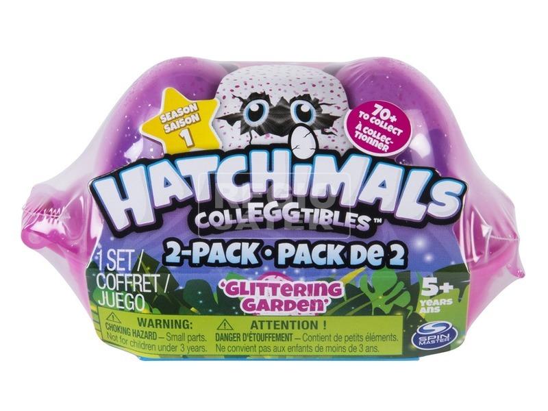 Hatchimals Tojástartó (2db)