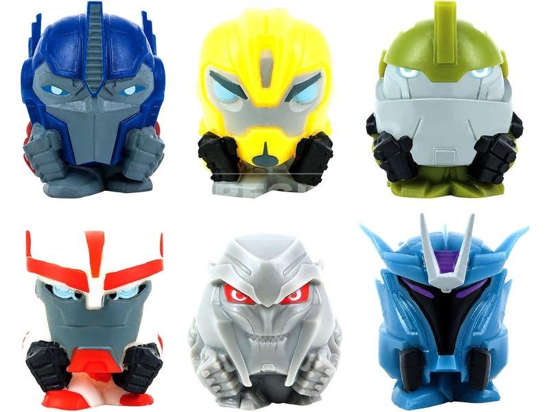 Transformers: Mashems gyűjthető figura - többféle