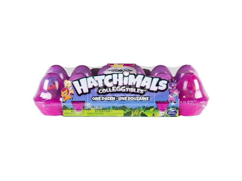 Hatchimals Tojástartó (12db)