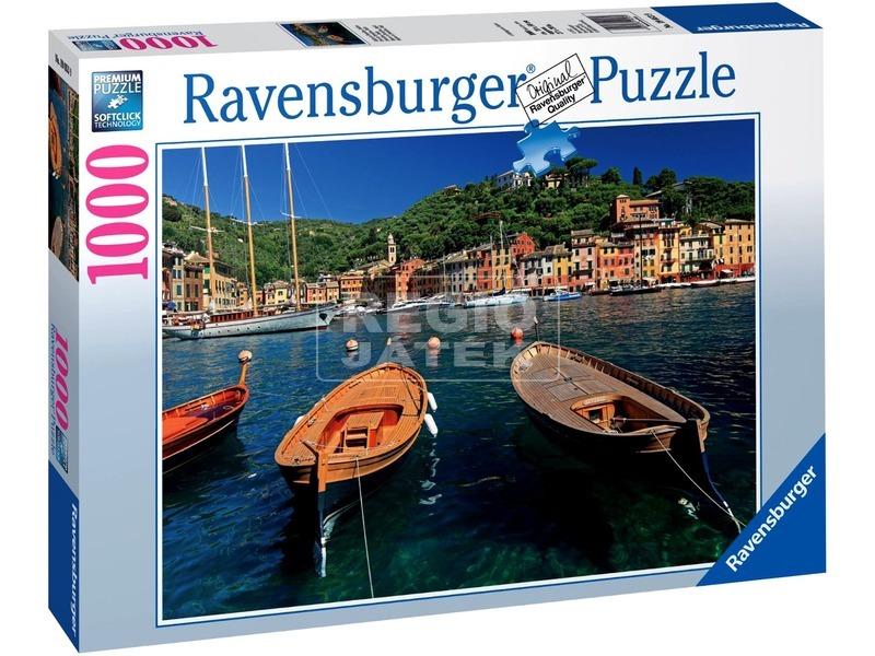 Portofino 1000 darabos puzzle