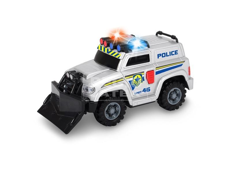 kép nagyítása Dickie Police rendőrautó - 15 cm