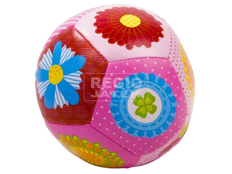 Puha szivacslabda - 14 cm, többféle