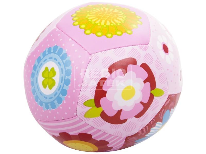 kép nagyítása Puha szivacslabda - 14 cm, többféle