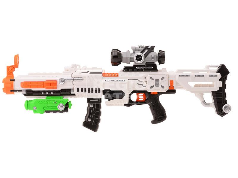 kép nagyítása Serve and Protect szivacslövő fegyver - 75 cm