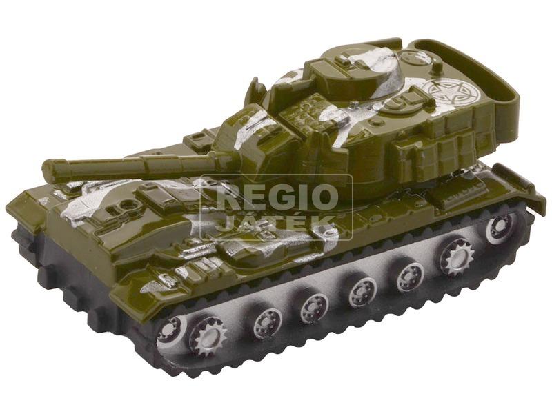 kép nagyítása Katonai fém jármű - 1:64, többféle