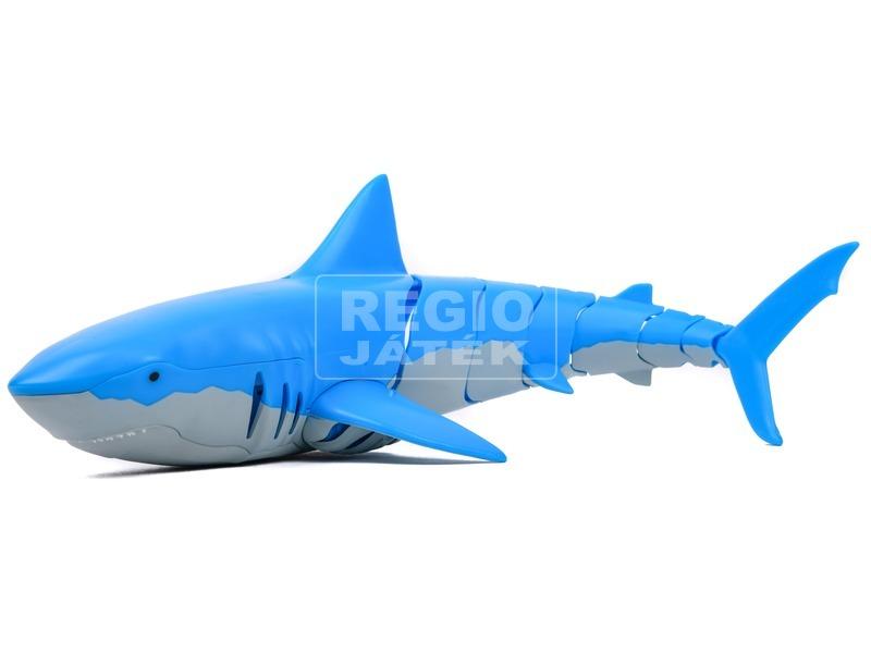 kép nagyítása Shark-shark távirányítós cápa