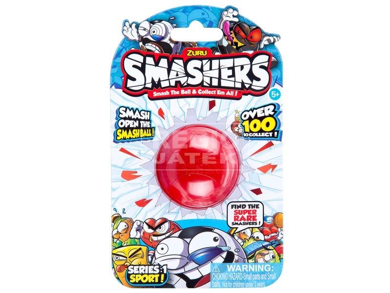 Smashers 1 darabos meglepetés készlet