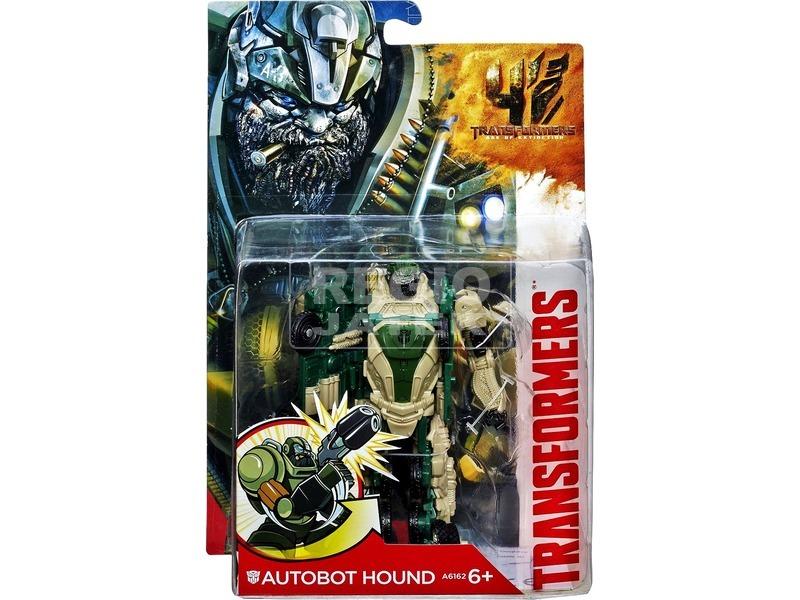 Transformers 4: Erőharcos robot - Autobot Hound