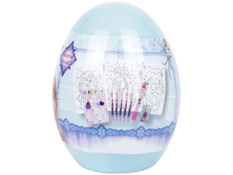 kép nagyítása Óriás meglepetés tojás- Jégvarázs