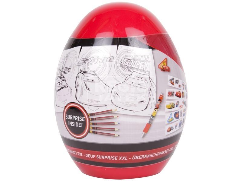 Óriás meglepetés tojás- Verdák