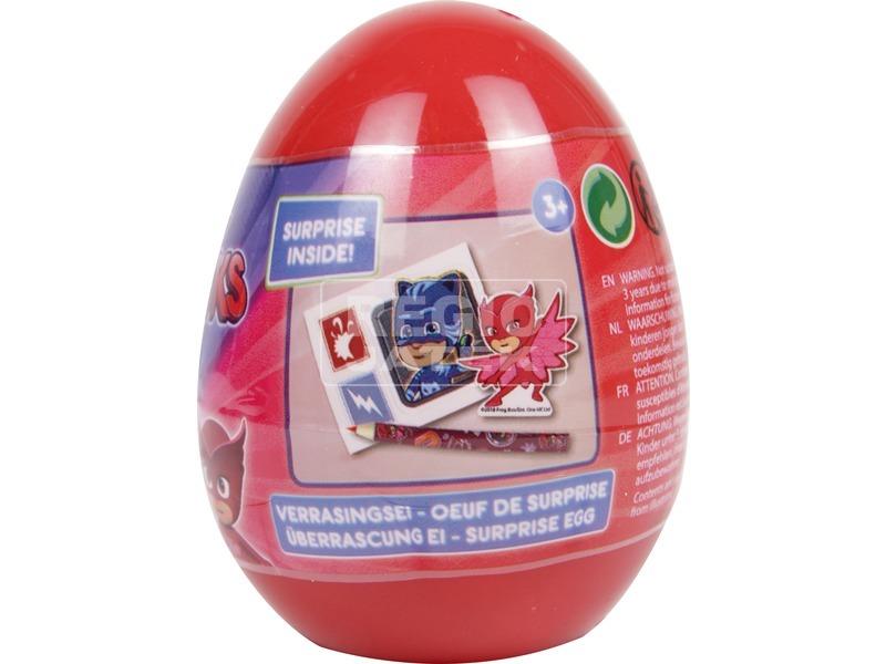 kép nagyítása Meglepetés tojás- Pizsihősök