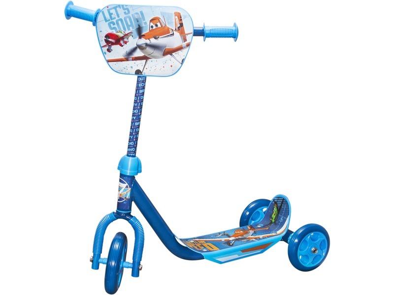 Repcsik háromkerekű roller