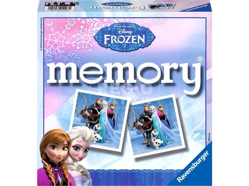 Jégvarázs memóriajáték