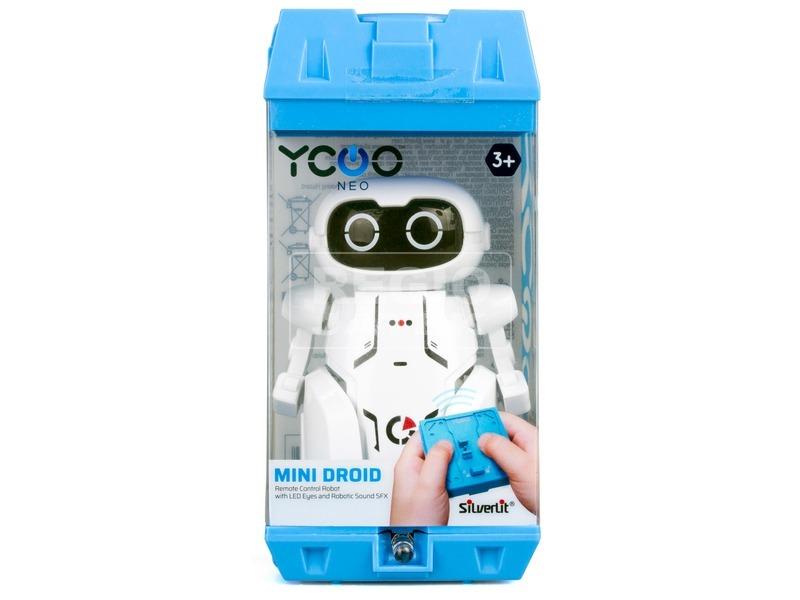 Silverlit Mini Robot Labirintusmester