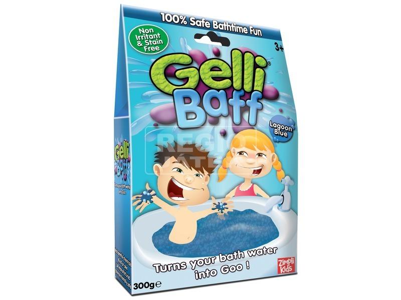 Gelli Baff fürdőzselé - 300 g, többféle