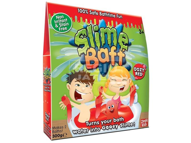 Slime Baff fürdő nyálka - 300 g, többféle