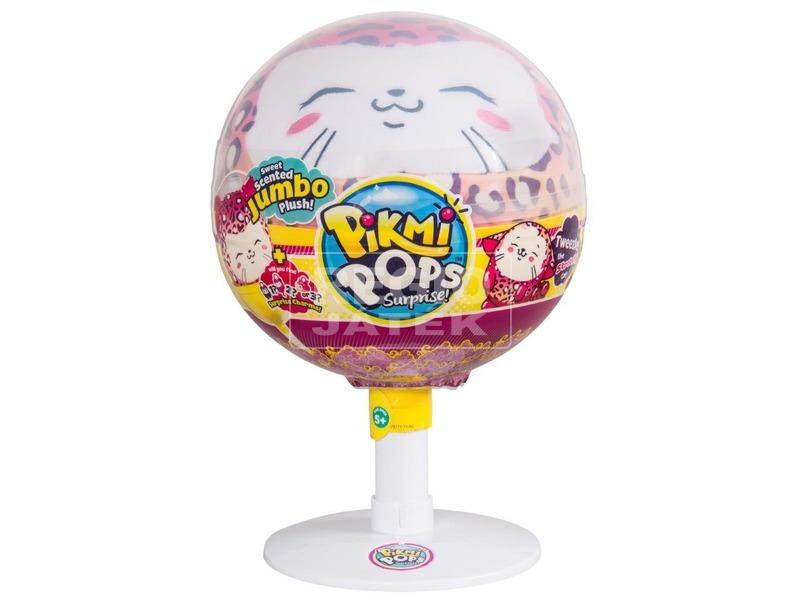 PIKMI POPS - nagy játékszett