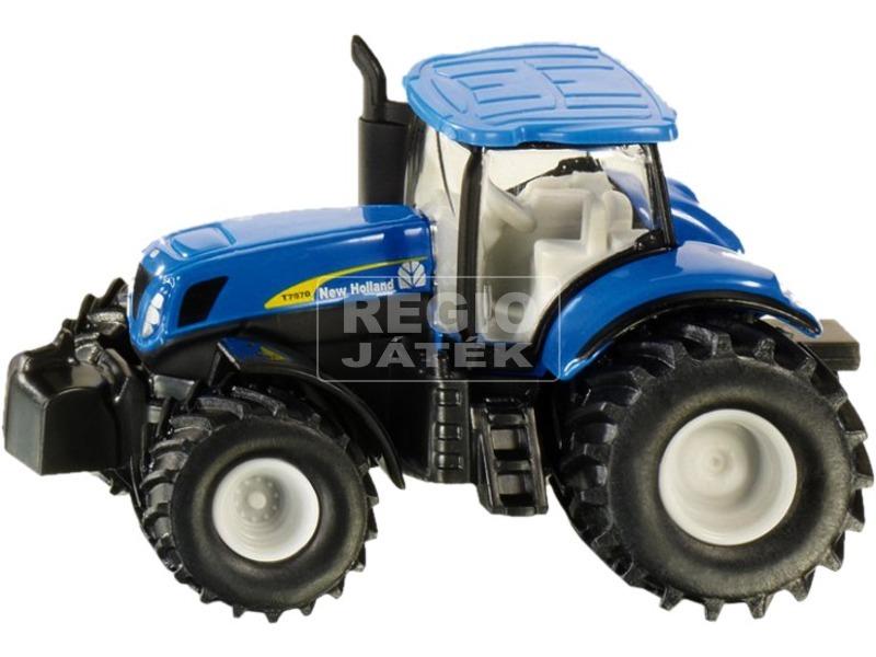 Siku: New Holland T7070 traktor 1:87