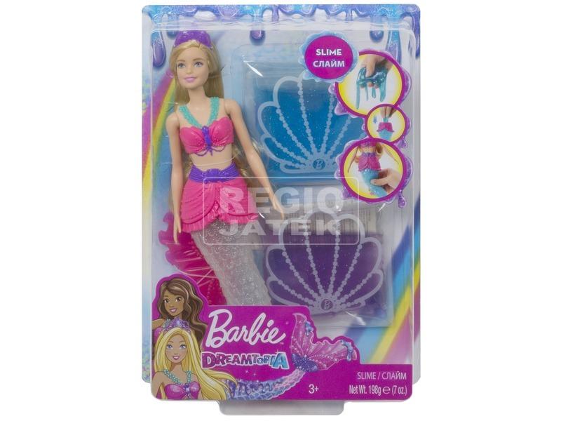 Barbie slimesellő KT75