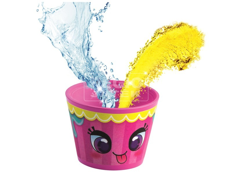 kép nagyítása So slime illatos slime mini shaker