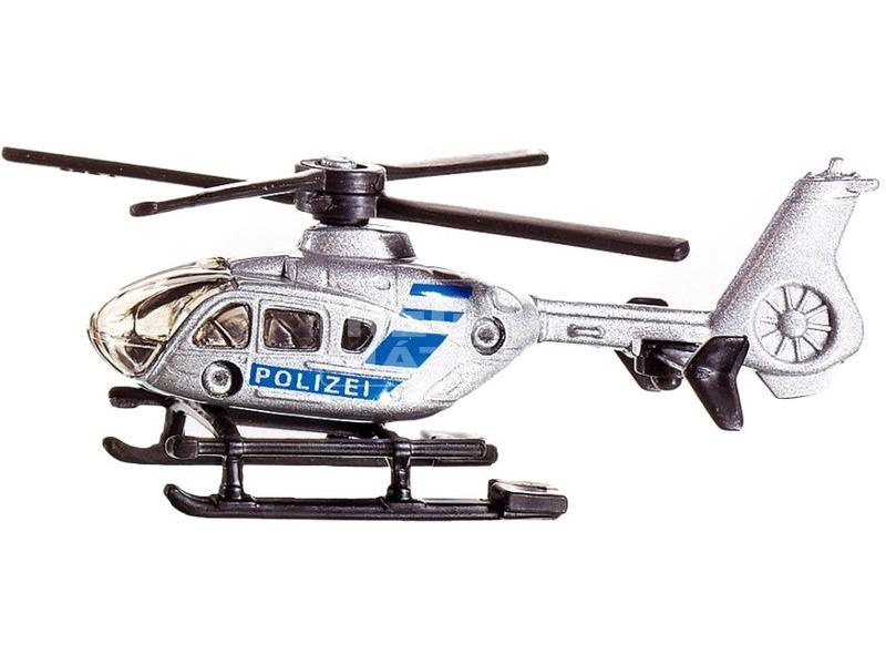 Siku: Rendőrségi helikopter 1:55 - 0807