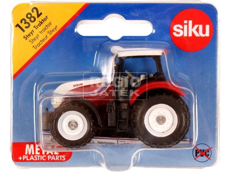 Siku: Steyr traktor 1:55