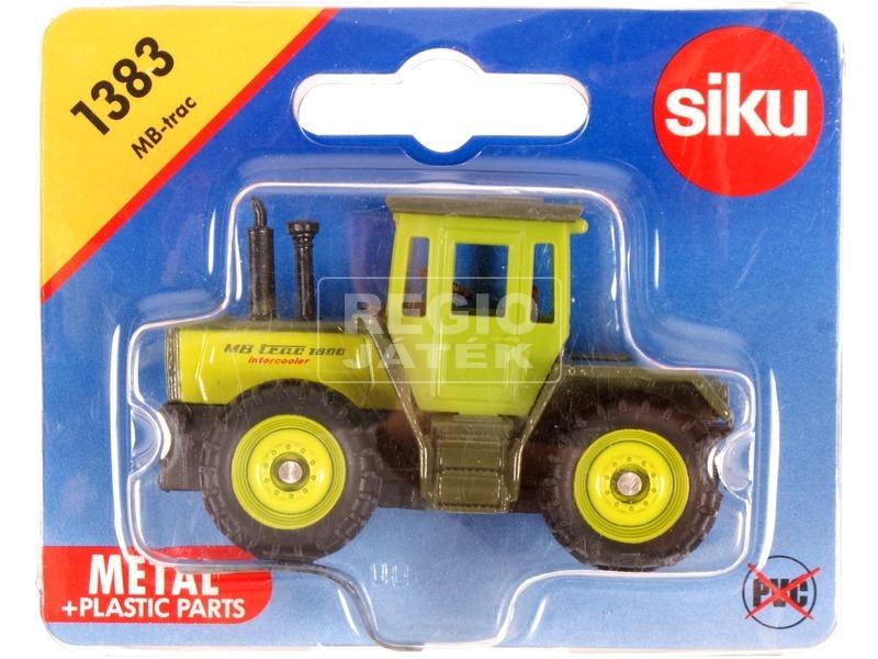 Siku: MB traktor 1:55