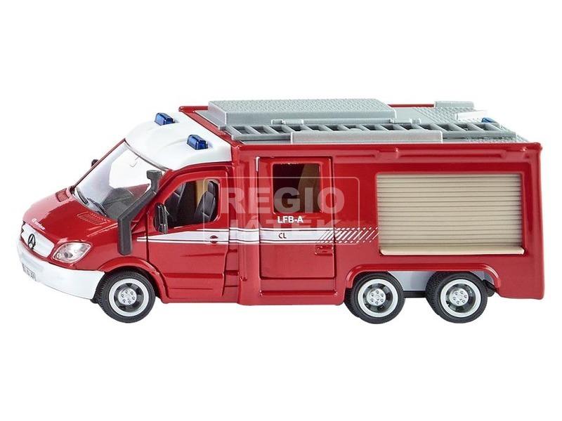 SIKU Mercedes-Benz Sprinter furgon 1:50 - 2113