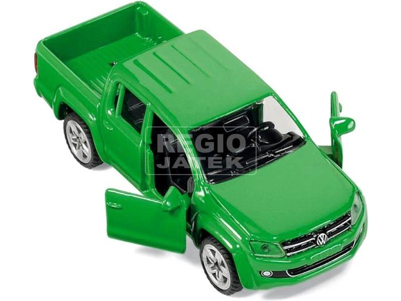 kép nagyítása Siku: Volkswagen terepjáró szánnal 1:55 - 2548