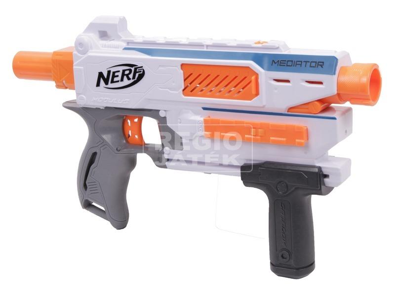 NERF Modulus Mediator szivacslövő fegyver