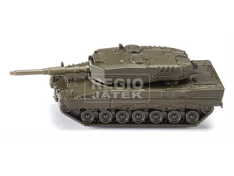 kép nagyítása SIKU Tank 1:87 - 0870
