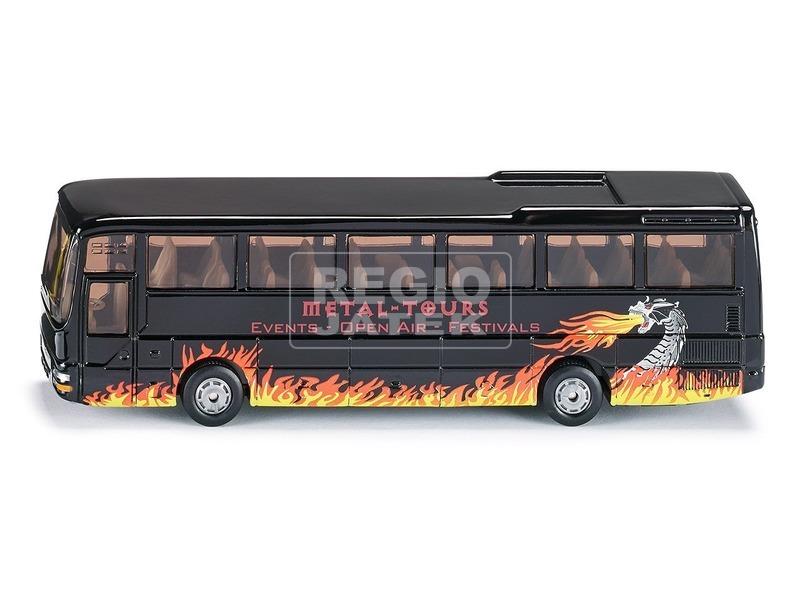 Siku: MAN turnébusz 1:87 - 1624