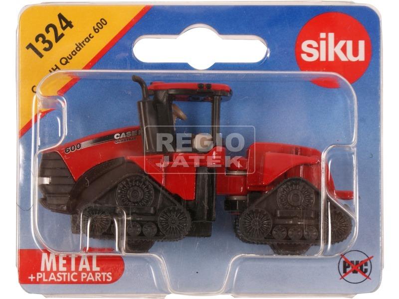 SIKU Case IH Quadtrac 600 traktor 1:72 - 1324