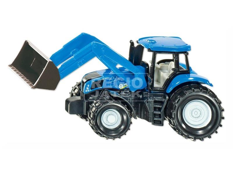 kép nagyítása Siku: New Holland traktor 1:72