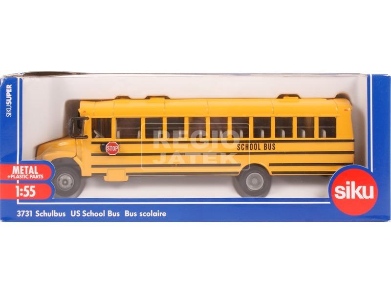 Siku: Amerikai iskolabusz 1:55