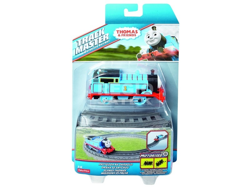 Thomas Trackmaster alap pályakészlet