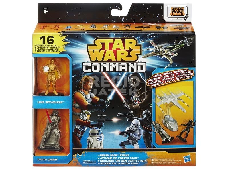 Star Wars: Rohamosztagos invázió - többféle