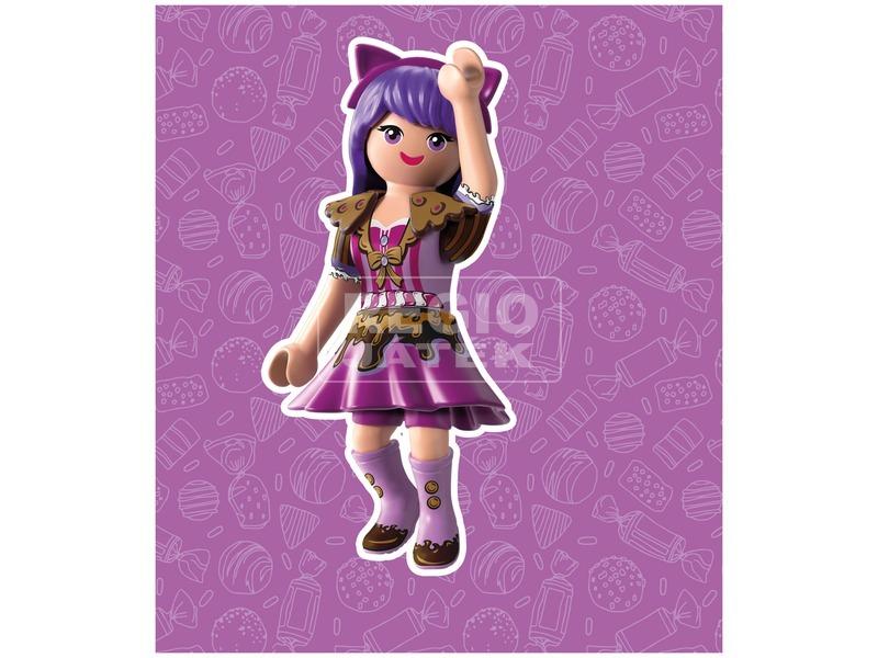 kép nagyítása Playmobil EverDreamerz Viona 70384