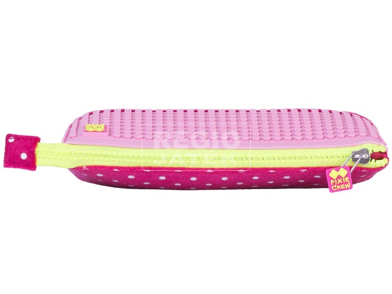 kép nagyítása Pixie tolltartó - rózsaszín