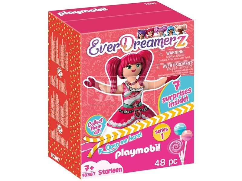 Playmobil EverDreamerz Starleen 70387
