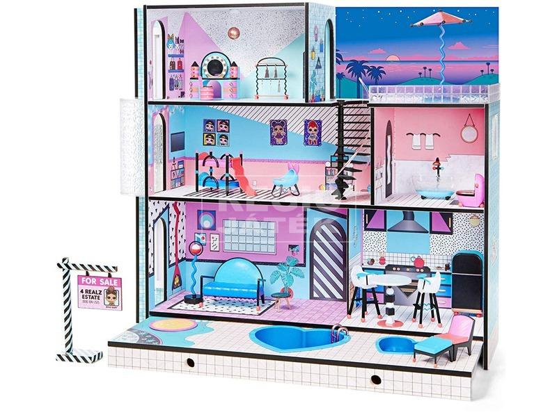 kép nagyítása L. O. L. Surprise ház