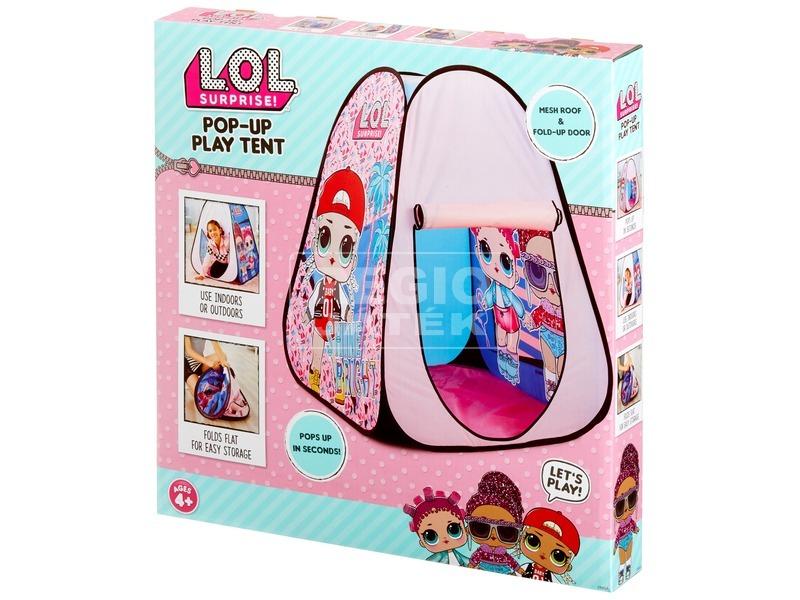 L. O. L. Surprise Pop-Up Play Tent
